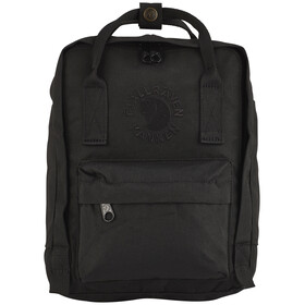 Fjällräven Re-Kånken Mini Zaino nero